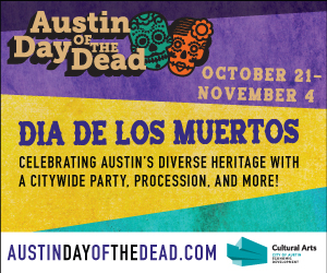 Economic Development Dept 2017 - Dia de los Muertos