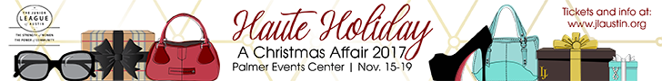 Junior League Christmas Affair 2017