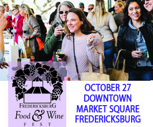 Fredericksburg Food and Wine 18