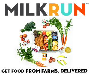 MilkRun Rectangle Ad