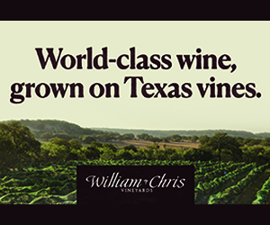 William Chris Vineyards
