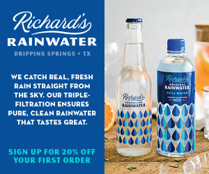 Richards Rainwater July 2018 Rect