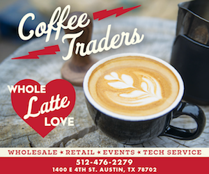 Texas Coffee Traders Sept 2019