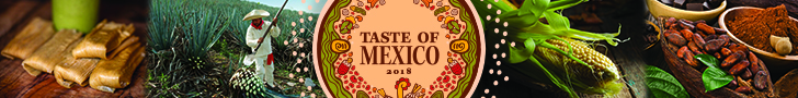 Mexic-Arte Taste of Mexico Leader