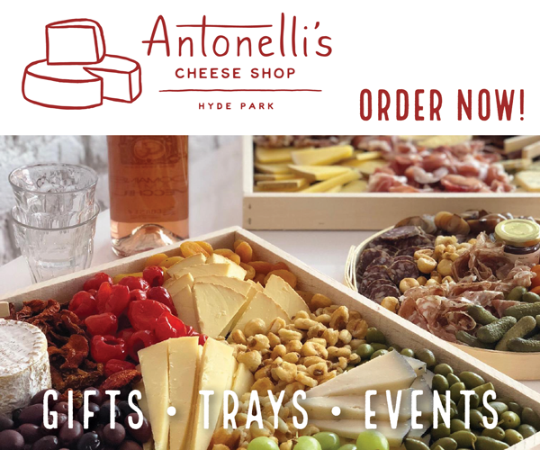 Antonellis October Rectangle