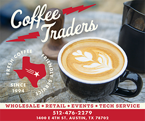 Texas Coffee Traders