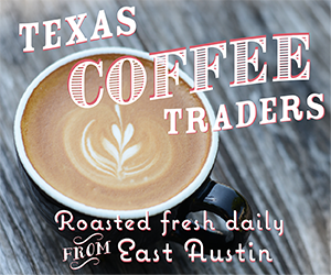 Texas Coffee Traders — May 2016