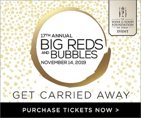 Big Reds and Bubbles 2019