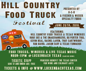 Hill Country Food Truck Fest