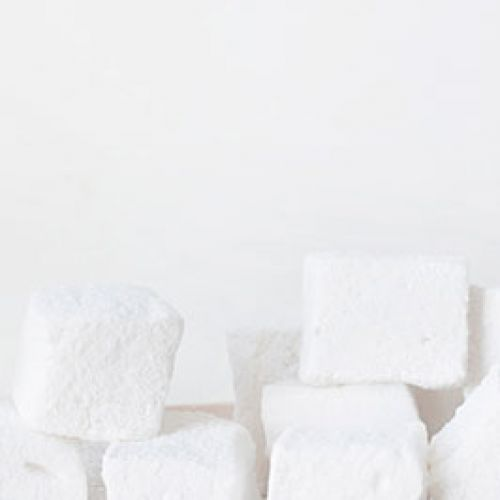 Basic Marshmallow Recipe