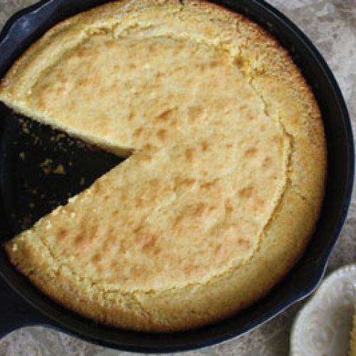 Dixie Corn Bread