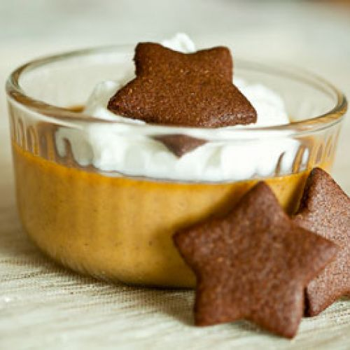 Ginger Cocoa Spice Thins