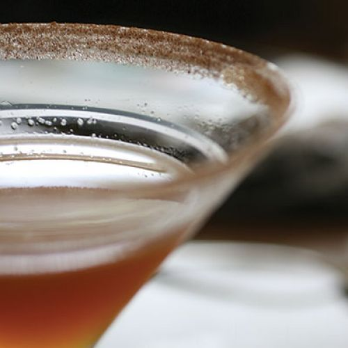 Abbeville Cocktail