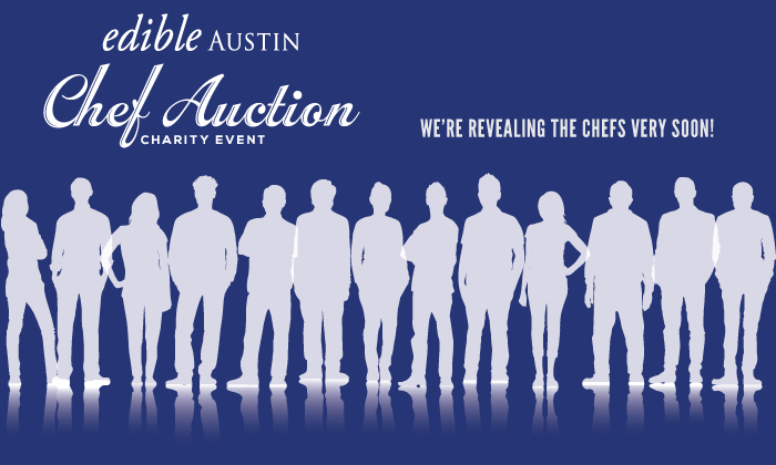 Chef Auction 2015