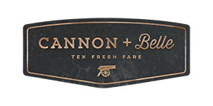 Cannon Belle Sign Wood web