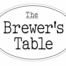 the brewers table