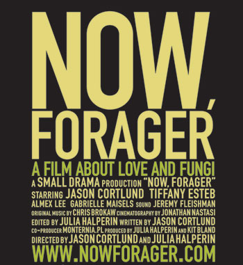NOW-FORAGER-poster