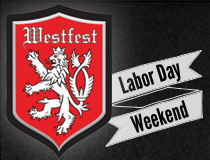 Westfest Labor Day Weekend